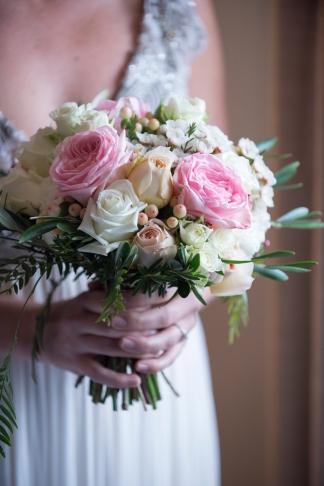 Dale Edwards & Celeste Bownds Wedding